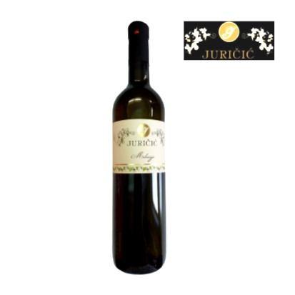 Vino Malvazija 0,75 L Juričić