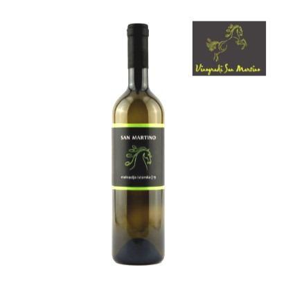 Vino Malvazija 0,75 L San Martino