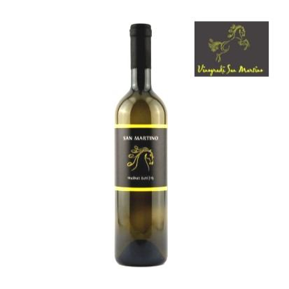 Vino Muškat žuti 0,75 L San Martino