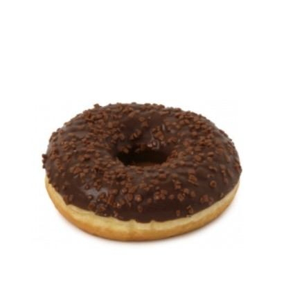 Donut nepunjeni čokolada 55 g