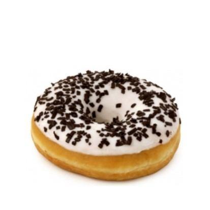 Donut nepunjeni vanilija 58 g