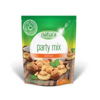 Party mix Natura 150 g