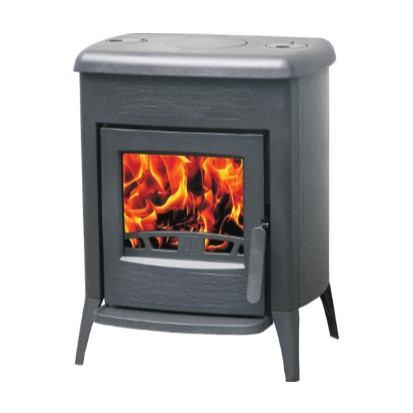 Plamen kamin na drva Amity 8 - 11 kW