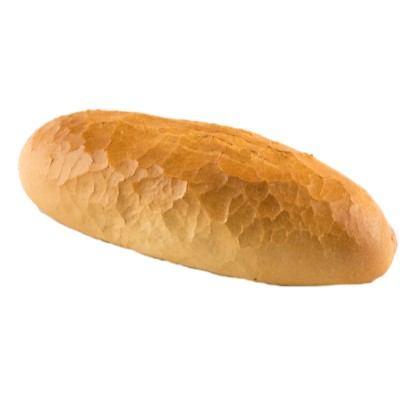 Polubijeli kruh 500 g