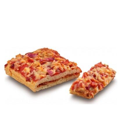 Pizza snack prosciutto 160 g