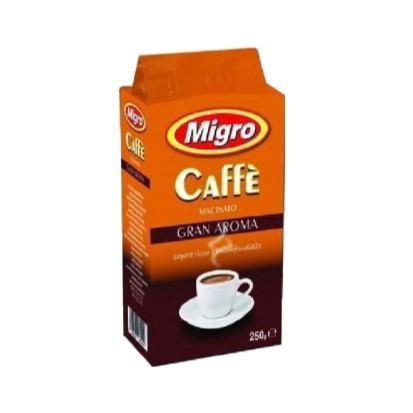 Kava Migro Gran aroma 250 g