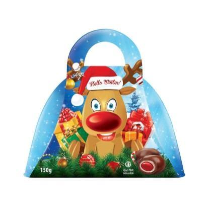 Božićni paket Reindeer & Bear 150 g