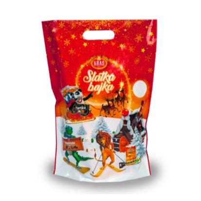 Božićni paket slatka bajka 300 g