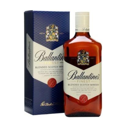Ballantines 0,7 L u kutiji