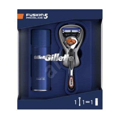 Poklon paket Gillette Fusion5 Proglide