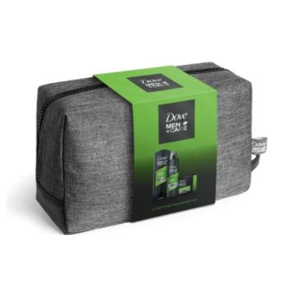 Poklon paket Dove Extra fresh u toaletnoj torbici