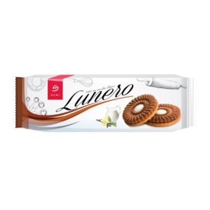 Keks Lunero vanilija 110 g