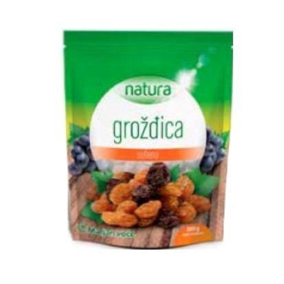 Grožđica sušena Natura 200 g
