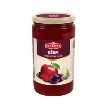 Džem miješano voće Podravka 870 g