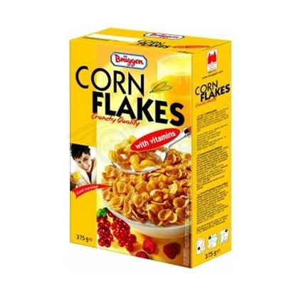Cornflakes Bruggen 375 g