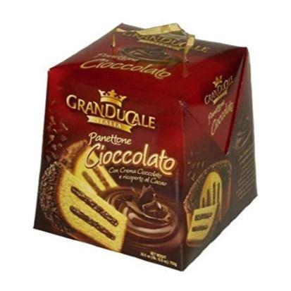 Granducale Panettone čokoladna krema 750 g