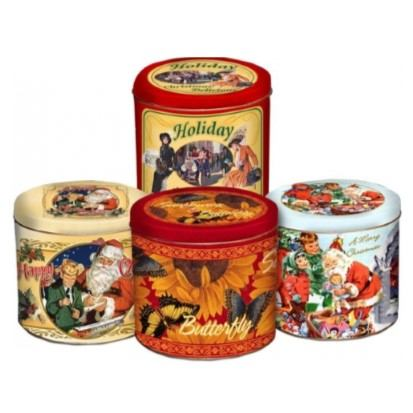 Granducale Panettone limena kutija 1000 g
