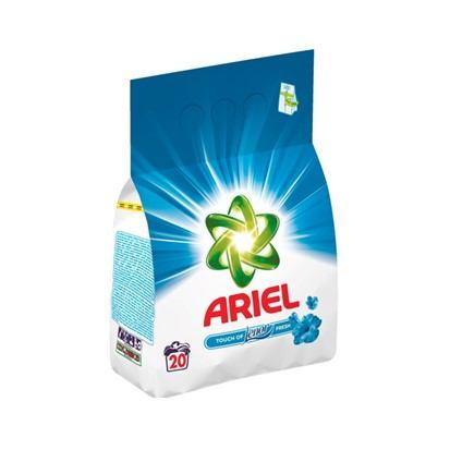 Deterdžent za rublje Ariel Lenor 1,5 kg