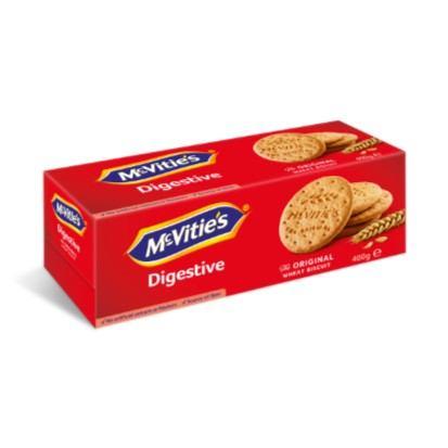 Keksi Digestive 400 g