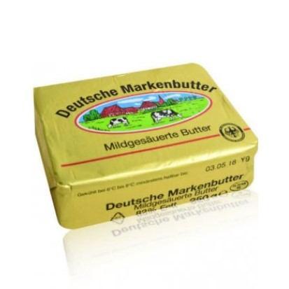 Maslac Deutsche Markenbutter 250g