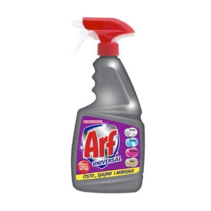 Sredstvo za čišćenje Arf universal professional 650 ml