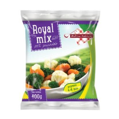 Royal mix Bakina kuhinja 400 g