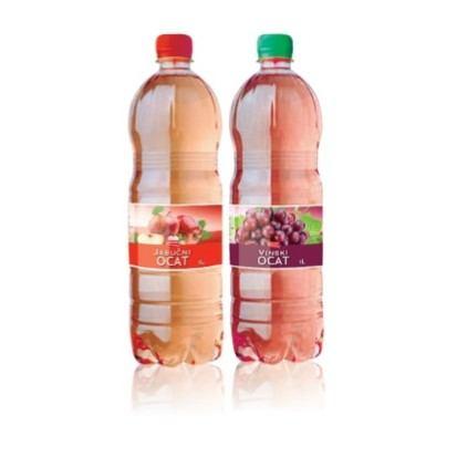 Ocat jabučni i vinski 1 L Ultra plus