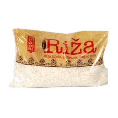 Riža Lara dugo zrno 1 kg