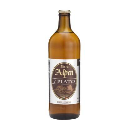 Pivo Alpen 0,66 L