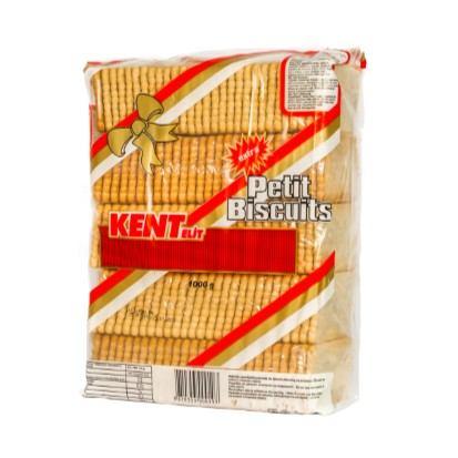 Keks Kent Petit biscuits 1 kg