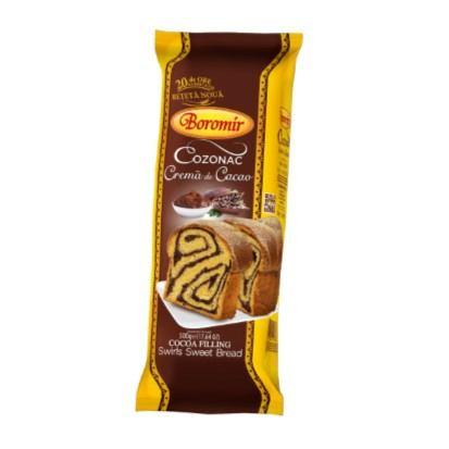 Kakao biskvit Boromir 500 g