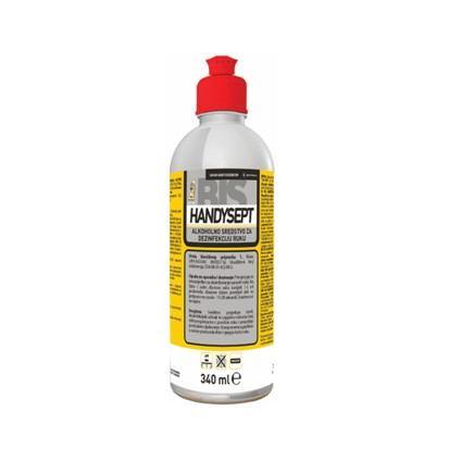 Sredstvo za dezinfekciju ruku Bis Handysept 340 ml