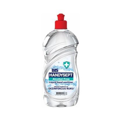 Sredstvo za dezinfekciju ruku Bis Handysept alcohol free 450 ml