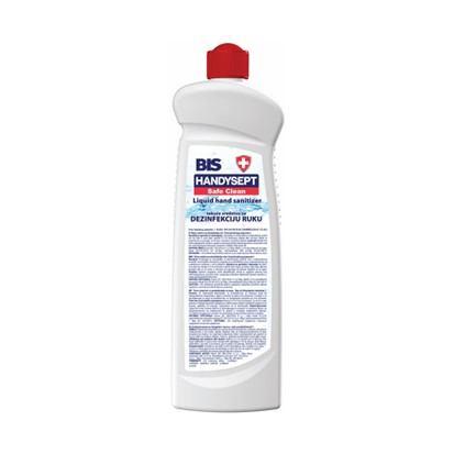 Sredstvo za dezinfekciju ruku Bis Handysept safe clean 450 ml