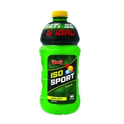 Iso sport limun - grejp 1,75 L
