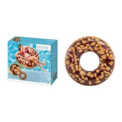 Kolut čokoladni donut 114 cm, za dob 9+
