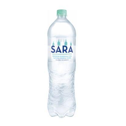 Prirodna negazirana mineralna voda Sara 1,5 L