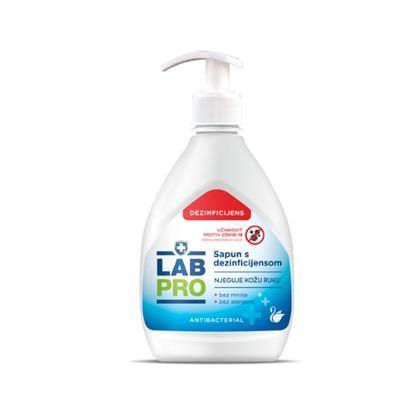 Sapun s dezinficijensom Labpro 500 ml