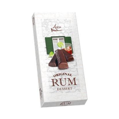 Rum desert Adria 120 g