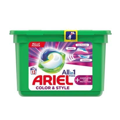 Gel kapsule Ariel complete 3IN1 13 komada
