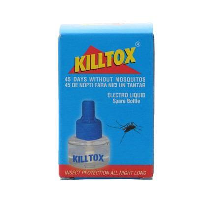 Tekućina za električni aparat Killtox 30 ml