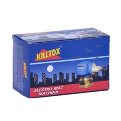 Električni aparat za komarce Killtox