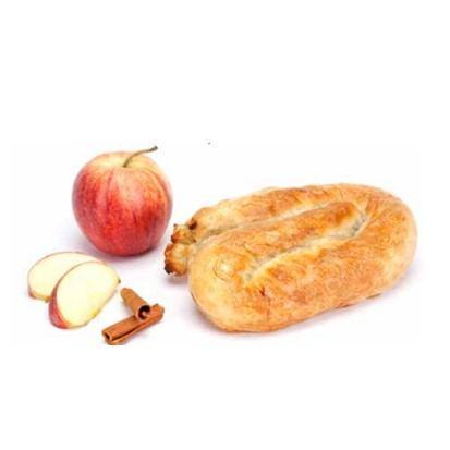 Pita s nadjevom od jabuke 160 g