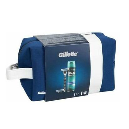 Poklon paket Gillette Mach 3 u torbici