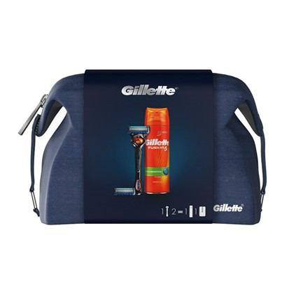 Poklon paket Gillette Fusion Proglide u torbici