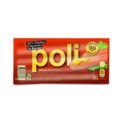 Hrenovke Poli 330 g