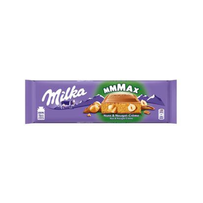 Čokolada Milka Nut nougat 300g