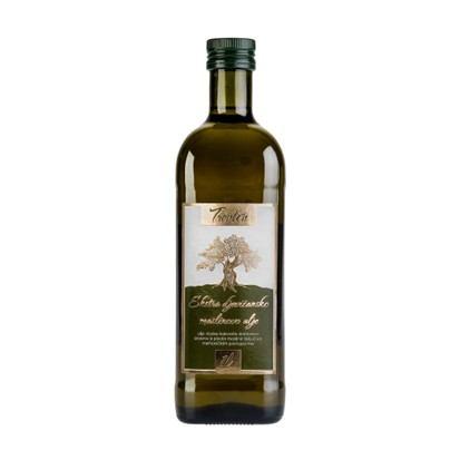Ekstra djevičansko maslinovo ulje Trenton 1 L