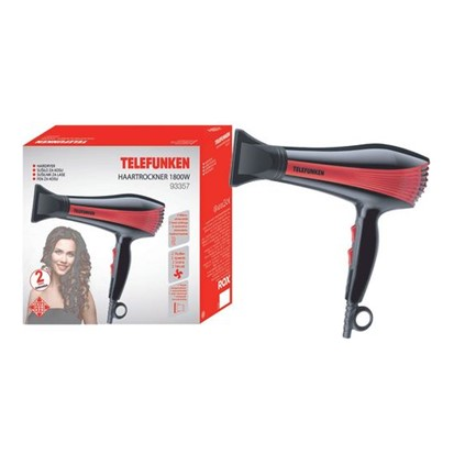 Sušilo za kosu Telefunken 1800 W