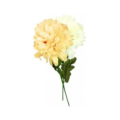 Umjetno cvijeće - Krizantema 68 cm